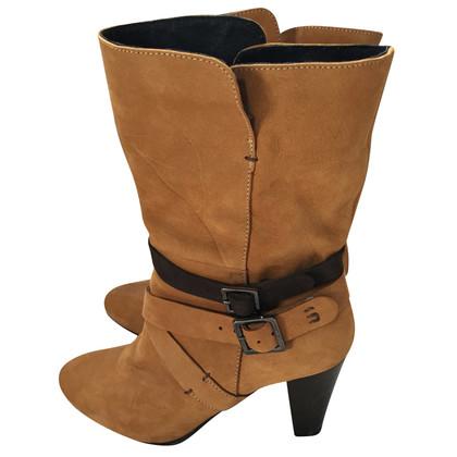 Cinque Boots