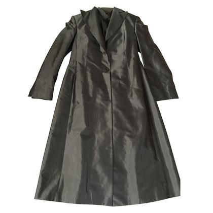 Windsor Dress & mano di seta