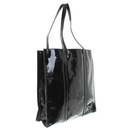 Prada Tote Bag in zwart