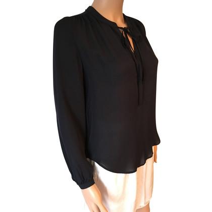 Comptoir des Cotonniers zijden blouse