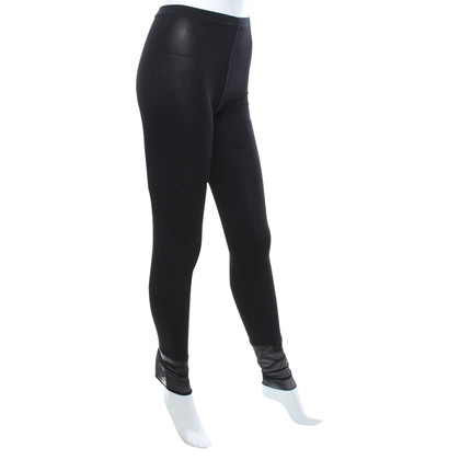 Wolford Leggings with sequin detail