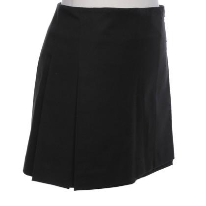 Burberry Pleated skirt in mini-length
