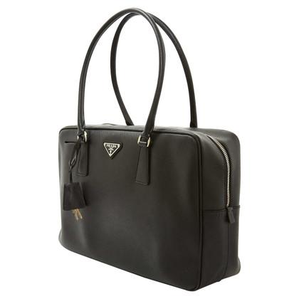 Prada Handtasche aus Saffiano Leder