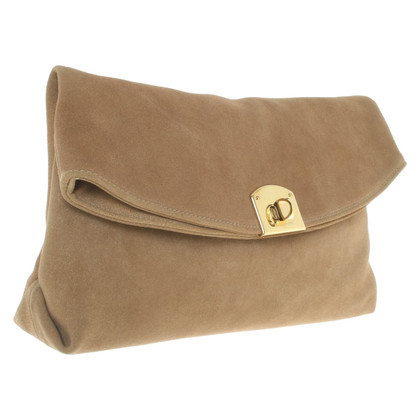 Sergio Rossi Handbag in brown