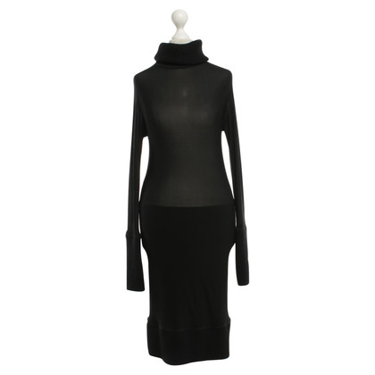 Donna Karan Dress in Black