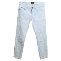 Set Jeans in Hellblau