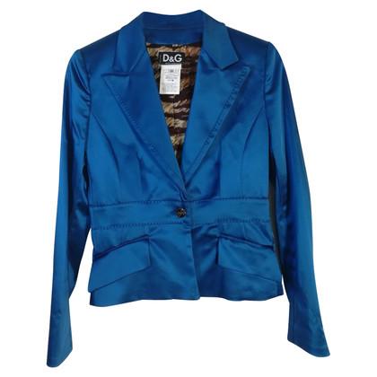 D&G Blazers in Blauw
