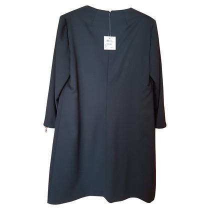 Moschino Dress with zipper details