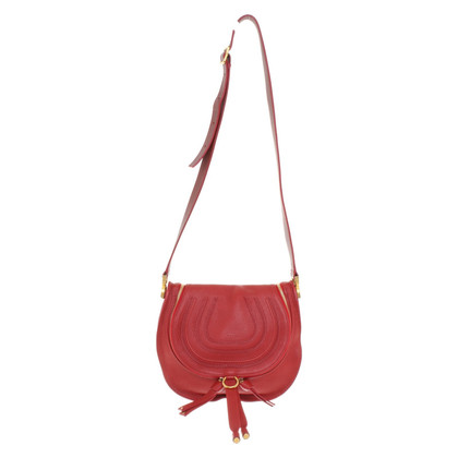 Chloé Shoulder bag made of leather