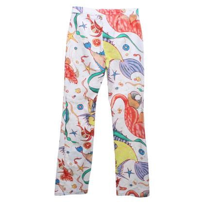 Versace Jeans met patroon
