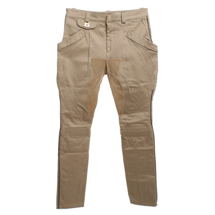 Balenciaga Trouser in Beige