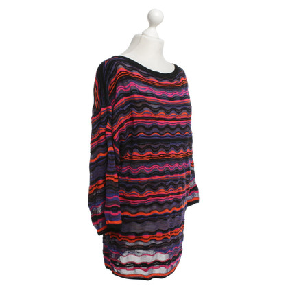 Missoni Colorful sweater
