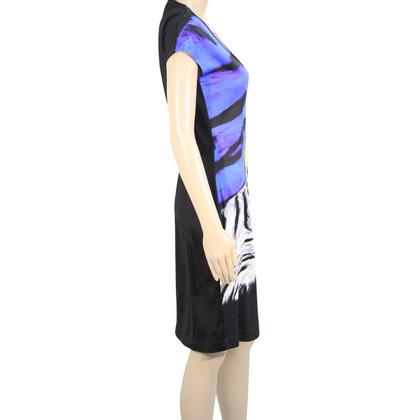 Just Cavalli Dress with pattern
