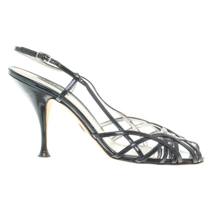 Dolce & Gabbana Sandals of patent leather