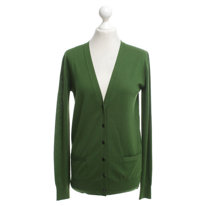 Proenza Schouler Vest in Green
