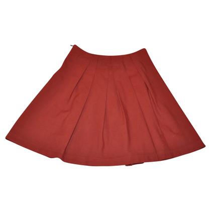 Erika Cavallini Midi-skirt