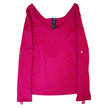 Adidas by Stella McCartney top with back cut