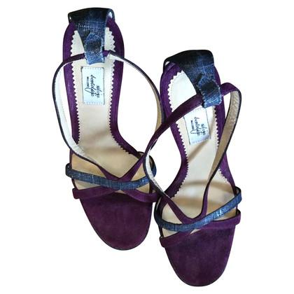 Altre marche  Silvia Bertologa - sandalo