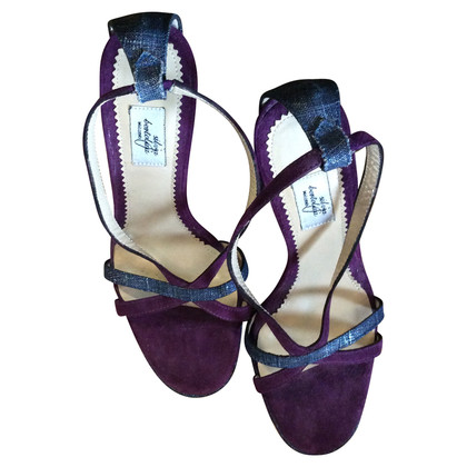 Andere Marke  Silvia Bertologa  -  Sandalette