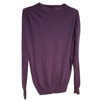 Valentino violet Sweater