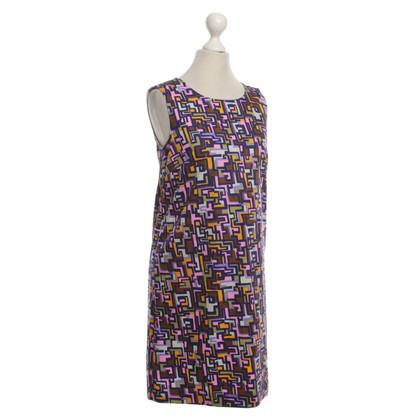 Dolce & Gabbana Sheath dress in colorful