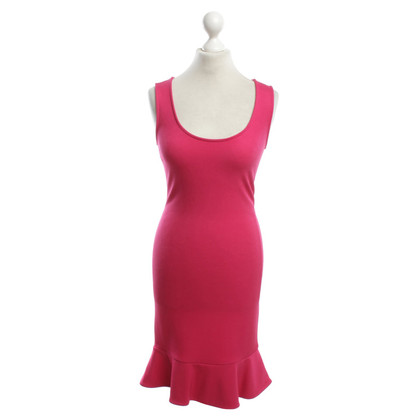 Armani Laaide Dress in Pink