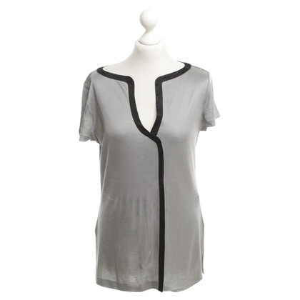Armani top from fine knit