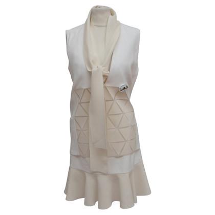 Victoria Beckham Top & skirt