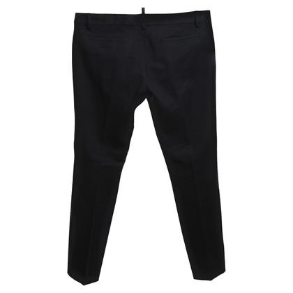 Dsquared2 Pantaloni in Black