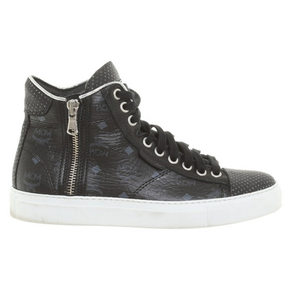 Marc Cain Hoge top sneakers
