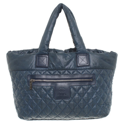 """Chanel """"Cocoon Tote"""""""
