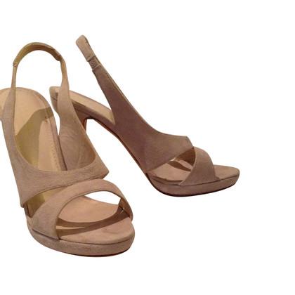Jil Sander sandalen