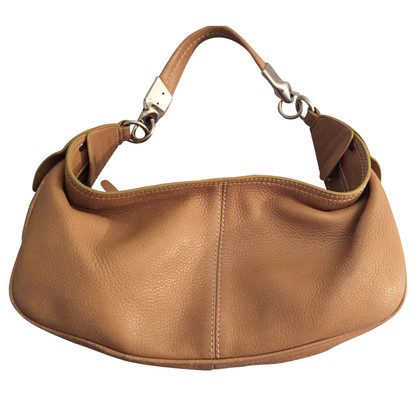 Hogan Handbag in Cognac