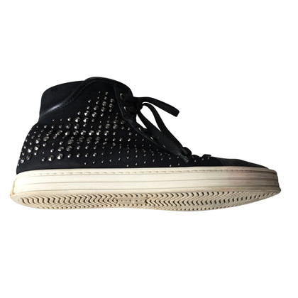 Hogan Sneakers con rivetti