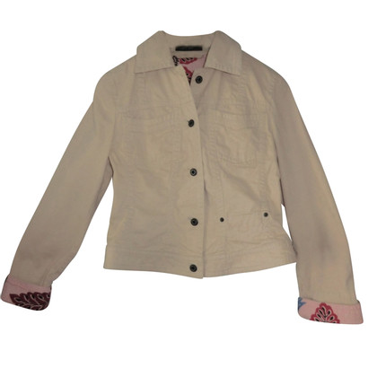 Marc Cain Jean jacket