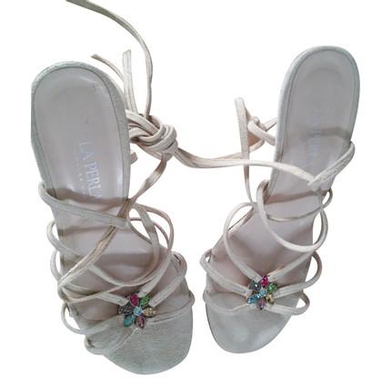 La Perla sandali