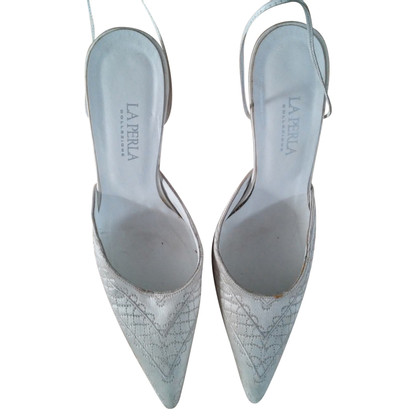 La Perla pumps