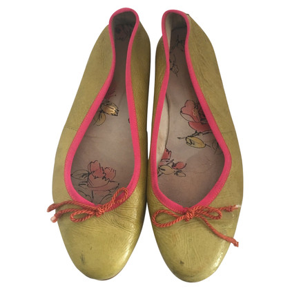 Pretty Ballerinas Ballerine colorate