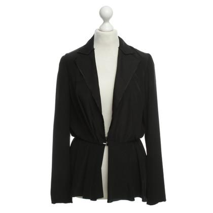 Lanvin Zijden blouses-jas
