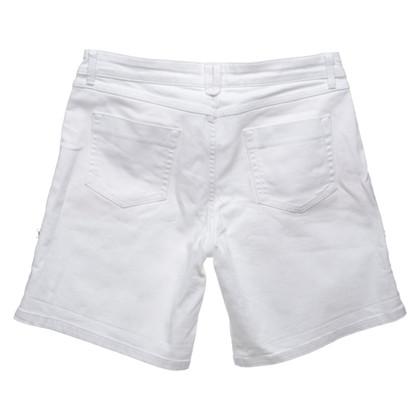 Karen Millen Shorts in het wit