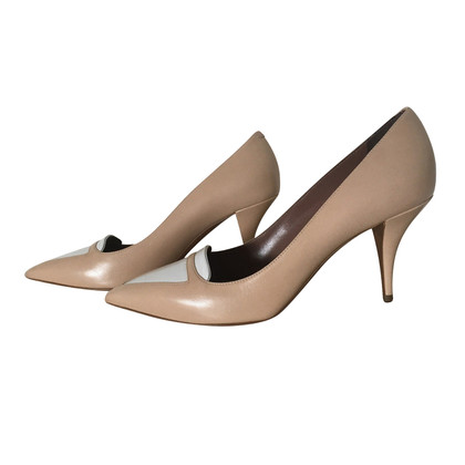 Tabitha Simmons pumps in Nude