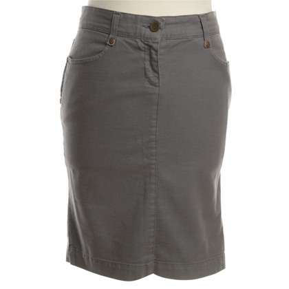 Patrizia Pepe Jeans skirt in grey