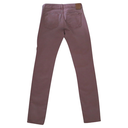 Drykorn Jeans in arancione sbiadito