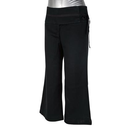 Calvin Klein Palazzo-trousers