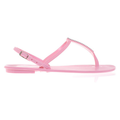 Marc Cain Sandalen in Pink
