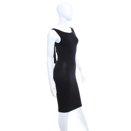 Alessandro Dell'Acqua Dress in black