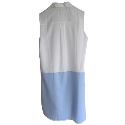 Altuzarra Kleid mit Streifen-Detail