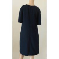 Hobbs Dress in blue