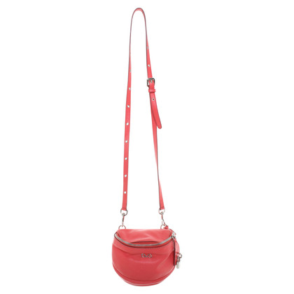 D&G Bag in Coral Red