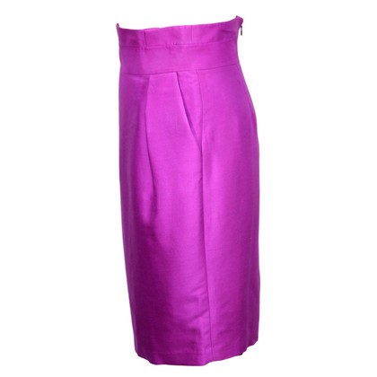 Reiss skirt in Violet